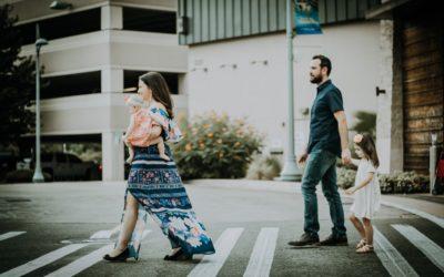Il processo di separazione e divorzio
