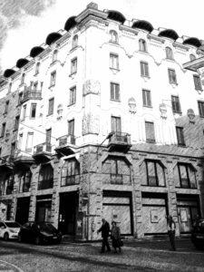palazzo mera gorini