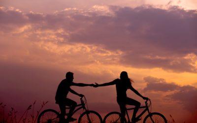 """La coppia come """"base sicura"""" per la crescita personale"""