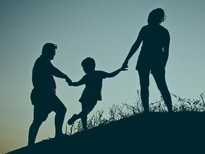 Relazione di coppia e familiare